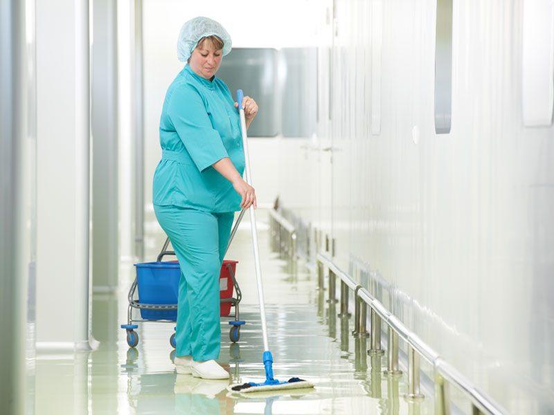 domestic cleaning australia