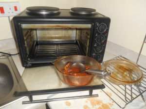 How To Clean Grease Off The Stove Top